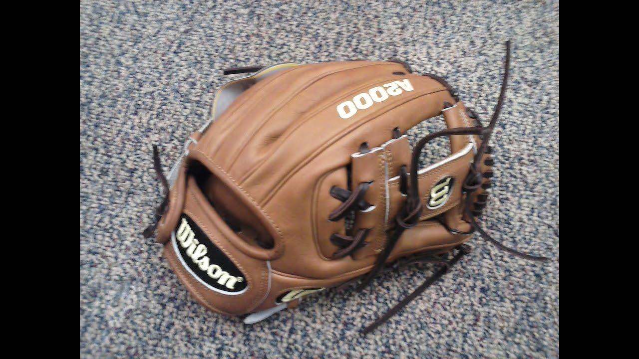 Infielders Glove Break Infield Baseball Glove