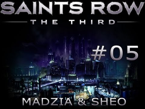 Saints Row: The Third #5