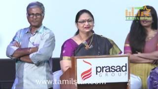 Yaathumagi Nindrai Movie Press Meet