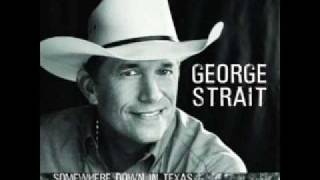 Watch George Strait You
