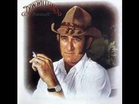 Don Williams - You Get to Me