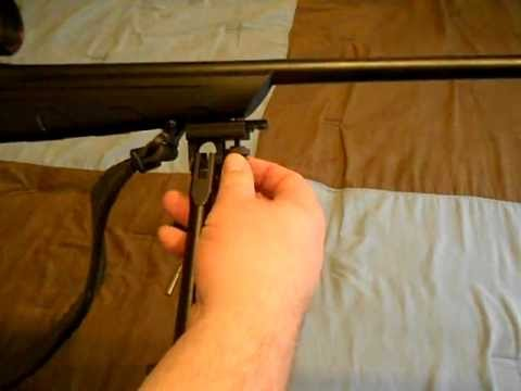 Review Remington 770 7mm mag.