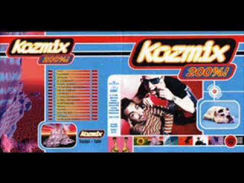 Kozmix - Elsők Leszünk