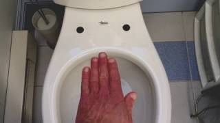 (6.34 MB) Install a BEMIS Slow Close Soft Close Easy Clean Toilet Seat includes Review Mp3