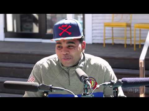 Interview: Kevin Gates: 'i Put All My Flaws On Front Street' video
