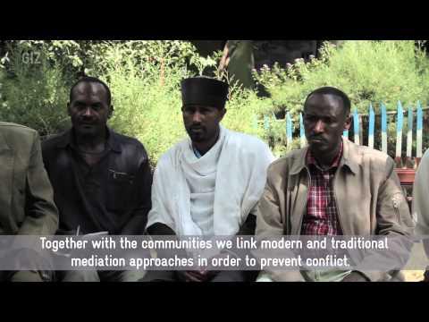 GIZ Ethiopia – Your Partner in the Long Run