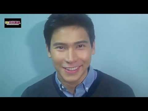 MyCHOS presents Enchong Dee