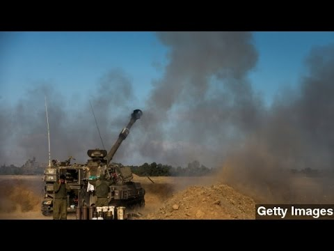 Gaza Cease-Fire Falls Apart, Future Unclear