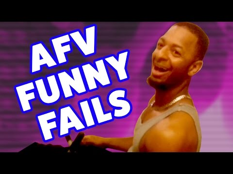 ☺ AFV (NEW!) Funniest Old & New Bloopers 2016 Compilation (Funny Clips Fail Montage)