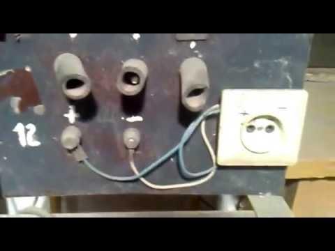 Как сделать из зарядного устройства сварочный аппарат