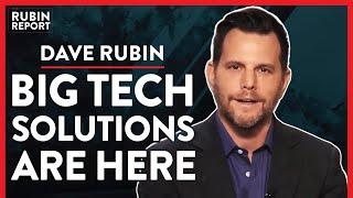 Announcement: Solving Creators Big Tech Problems With Locals.com | DIRECT MESSAGE | Rubin Report