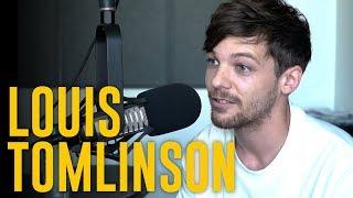 Download Lagu Louis Tomlinson Talks Getting Tatted With Jojo Gratis STAFABAND