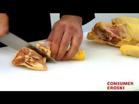 Diese erstaunliche entdeckung - Tecnicas basicas de cocina ...