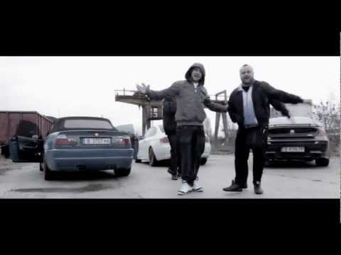 Dim4Ou Feat. Ats - Pileto Vyv Furnata [ Official Music Video ]