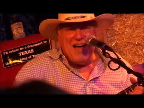 Jerry Jeff Walker - Alright Guy