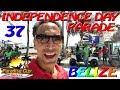 Belize Independence Day Parade 2018 Ambergris Caye Paradise Guy mp3