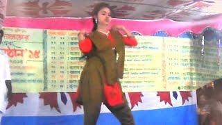 Bindas Hoye Nachore    Bangla Concert Dance 2016