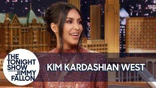 Kim Kardashian West Responds To Kylie Jenner Travis Scott Engagement Buzz