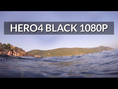 Gopro Hero 4 Black: Sample 1080p Da Hdblog.it video