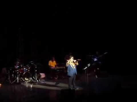 Bappi Lahiri performing Dil Mein Ho Tum Chrodini Tumi Je Aamar...