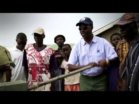 Uganda country film