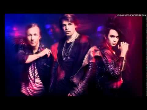Dirty Loops interview on NRJ Hamburg 24/10/2011 (ENGLISH)