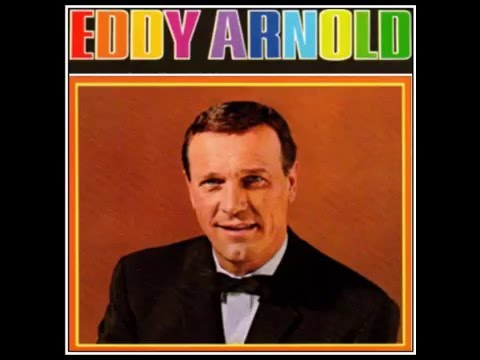 Eddy Arnold - Happy Birthday To You