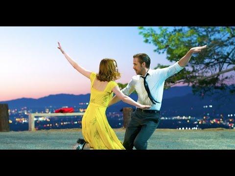 Estas son las películas nominadas a los Premios Oscar 2017
