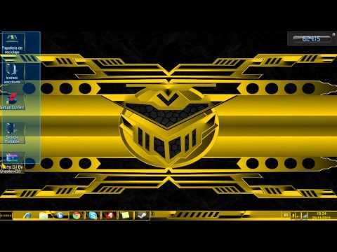 como instalar skins para virtual dj 7