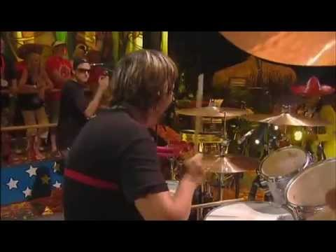 Sammy Hagar & The Wabos - Heavy Metal (From