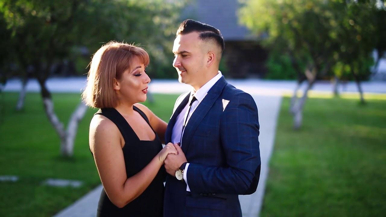 Adrian Lunca și Alexandra Buburuzan - Mai trece o zi din viață