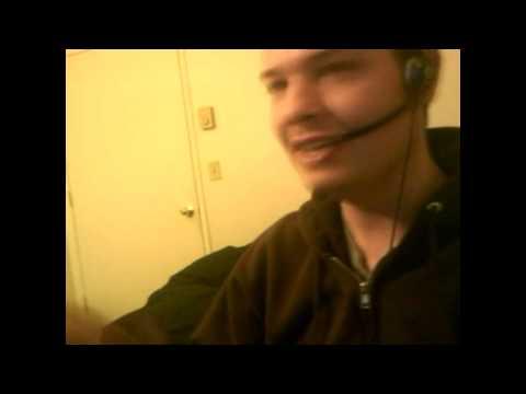 Webcam Guy: I felt completely uncomfortable