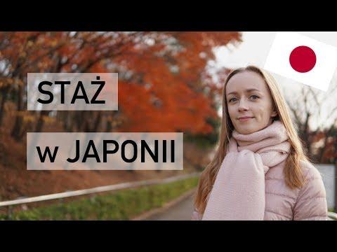 Jak Wyjechać Do Japonii Na Staż? - Marta Sikocińska | Podcast Po Japonii 02