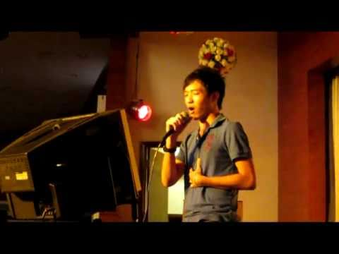 Peng You (朋友 Friends), Mandarin Song At Fellowship Dinner video