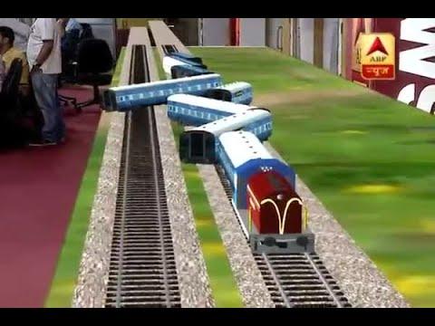 मुजफ्फरनगर ट्रेन हादसा: अब तक हादसे की वजह साफ नहीं thumbnail