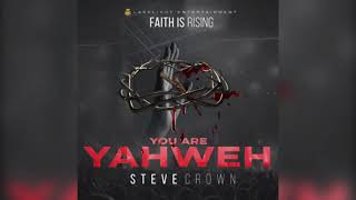 Mighty God  Steve Crown ft Nathaniel Bassey