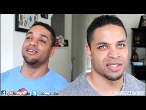How To Approach Ginger Girls...... @hodgetwins