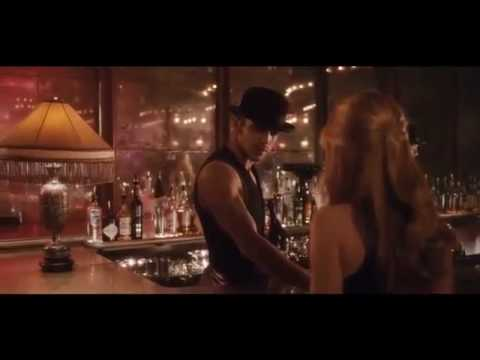 Burlesque - Official Movie Trailer Christina Aguilera & Cher video