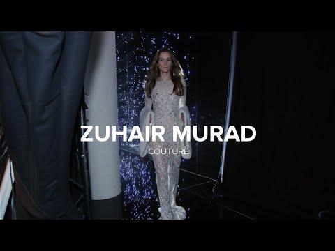 Descubre lo que las estrellas pueden lograr en ti con la colección Zuhair Murad 2015-2016 otoño-invierno