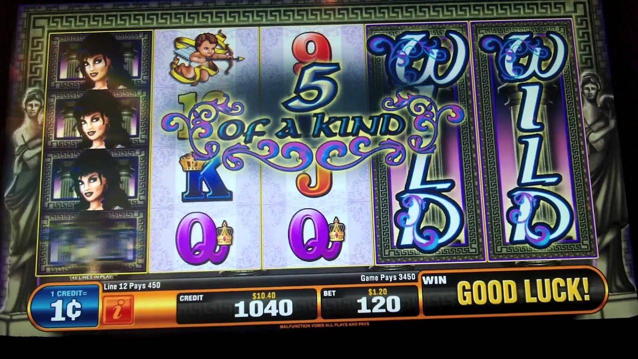 gremlins slot machine locator harrahs