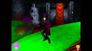 Charlie and the Chocolate Factory Gameplay(PC)
