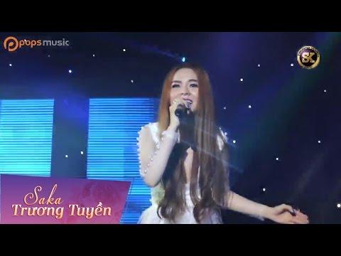 Buồn Của Anh Remix - Saka Trương Tuyền | K-ICM x Đạt G x Masew (Cover)