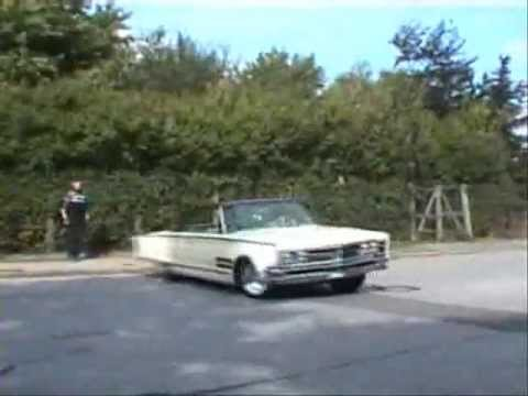MOPAR 1966 Chrysler 300 Video