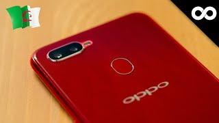 تخفيضات : السعر الجديد لهاتف OPPO F9 في الجزائر 2019 l هل يستحق الشراء أم لا ؟؟
