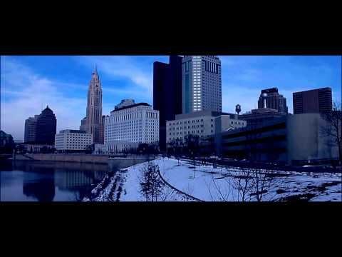 COLUMBUS. Ohio the most intelligent in the US Color grading rebel t3
