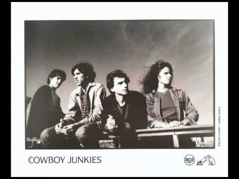 Cowboy Junkies - Cold tea blues