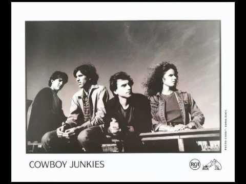 Cowboy Junkies - Cold tea blues