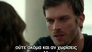 "Kuzey & Cemre episode 50 'All that you have promised"" GREEK"