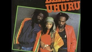 Black Uhuru - Guess who