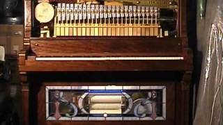 EMERSON Elektrisches Klaver / Nickelodeon Spielt Marschmusik